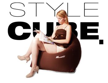 Lounge Sitzsack Design Unnachahmliche Gemutlichkeit