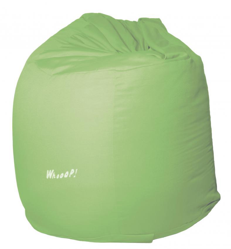 Riesensitzsack in der Farbe Mild Grün