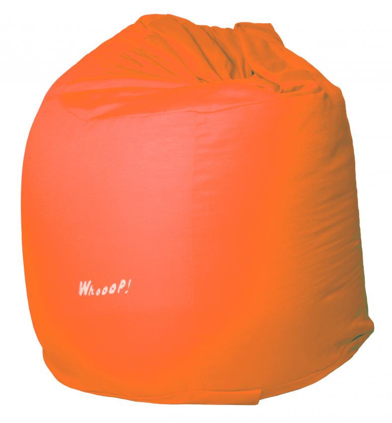 Riesensitzsack in der Farbe Orange