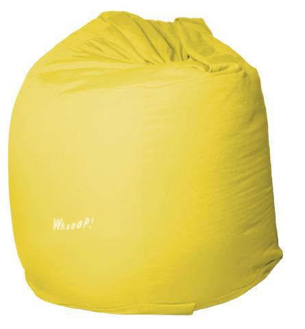 Riesensitzsack in der Farbe Gelb