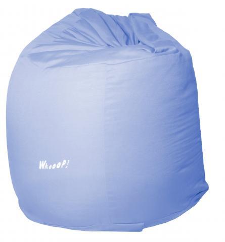 Riesensitzsack in der Farbe Hell Blau
