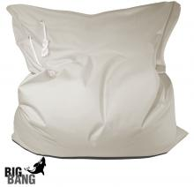 Outdoor Sitzsack Big Bang in Grau