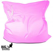 Outdoor Sitzsack Big Bang in pink