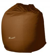Riesensitzsack in der Farbe Braun