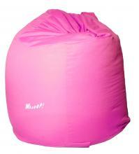 Riesensitzsack in der Farbe Pink Rosa